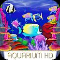 Coral Reef Fish Aquarium Sim icon