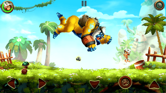 Jungle Adventures 3 App Latest Version Download For Android and iPhone 5