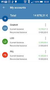 AFinance (trial) - screenshot thumbnail