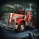 Ice Road Truckers Icon