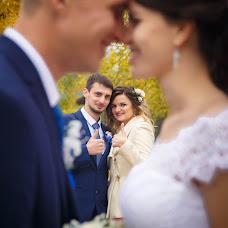 Wedding photographer Anastasiya Likhodey (LAN27). Photo of 19.10.2017