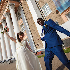 Wedding photographer Artur Yangirov (Martyn). Photo of 24.09.2014