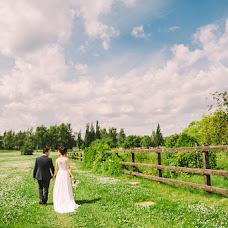 Huwelijksfotograaf Alena Gorbacheva (LaDyBiRd). Foto van 12.07.2016
