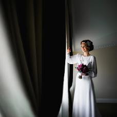 Wedding photographer Georgiy Sapozhnikov (RockStarsky). Photo of 30.03.2014