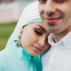 Wedding photographer Leonid Aleksandrov (laphotographer). Photo of 18.10.2016