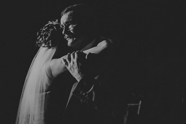 Fotógrafo de bodas Emmanuel Villa (villa). Foto del 04.03.2016