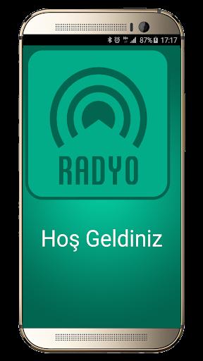 Gümüşhane Radyo