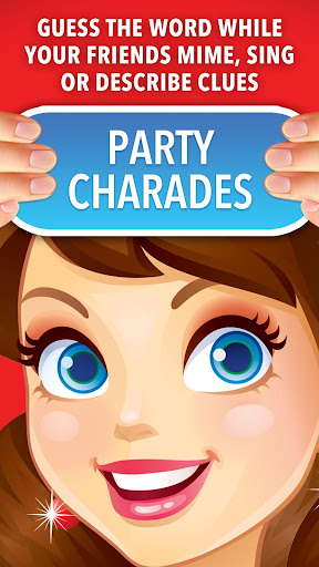 Party Charades ~ Guess the Words!