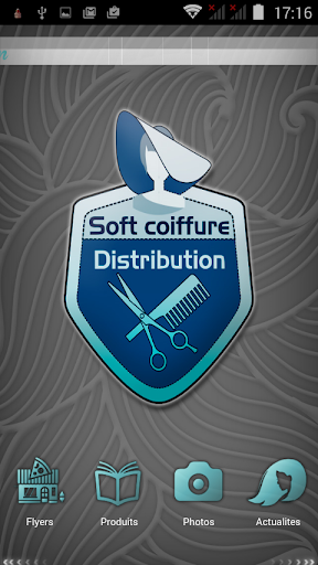 Soft Coiffure Distribution