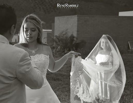 Fotógrafo de bodas René Ramírez (reneramirez). Foto del 13.10.2015