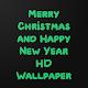 Merry Christmas & New Year Wallpaper APK