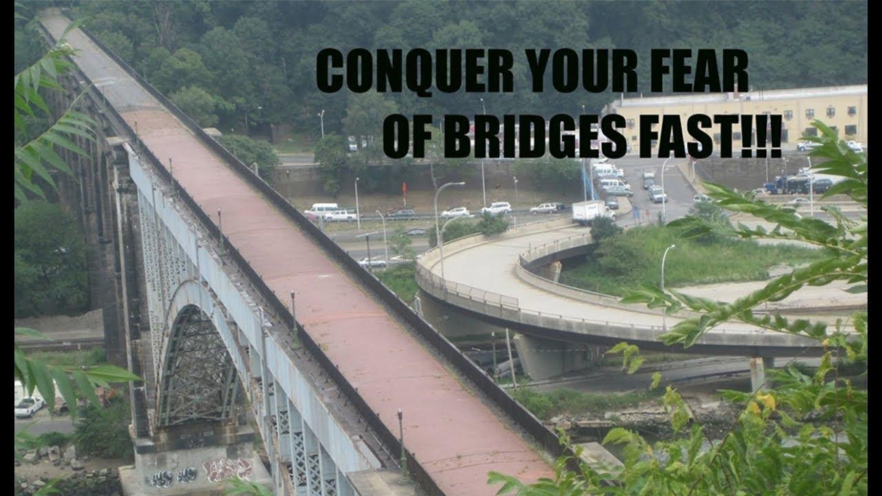 FEAR OF BRIDGES SUBLIMINAL TREATMENT - YouTube