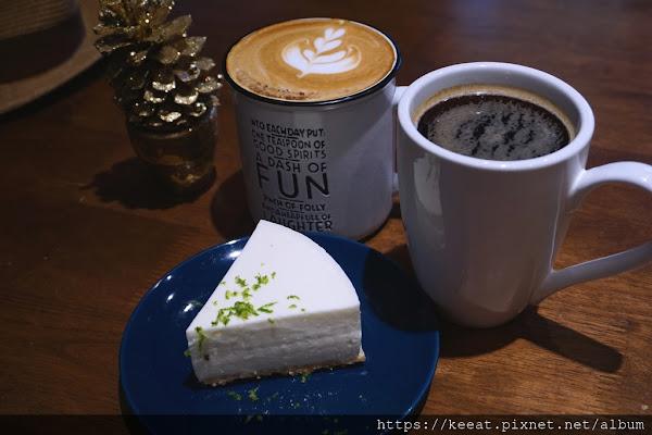 信義區逛累了放鬆休息的好地方-ELEFUN café 艾楽咖啡@捷運台北101/世貿站@吳興街