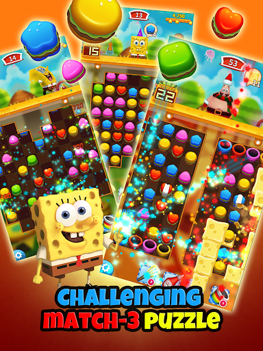SpongeBob Game Station 4.7.0 screenshots 15
