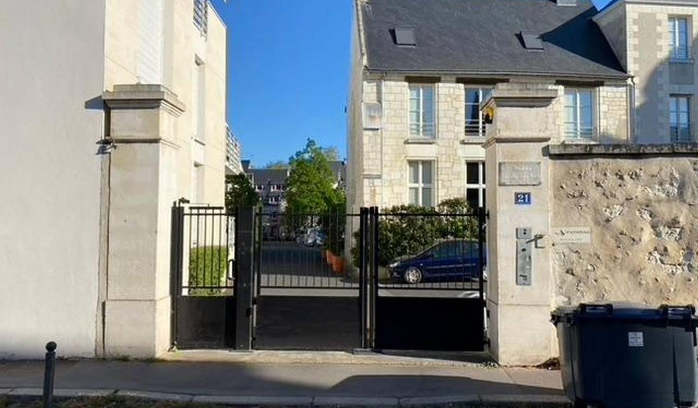 Appartement avec terrasse Tours