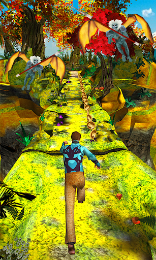 Temple Jungle Run 3 for PC
