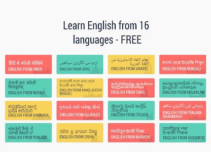 Hello English: Learn English v257