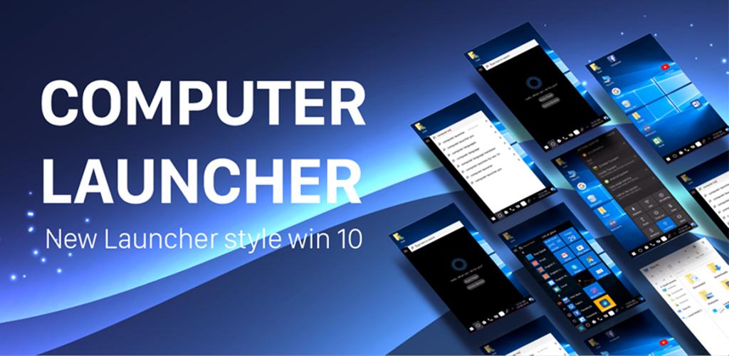 Download Computer launcher -Best launcher 2019 -for WIN 10 ...