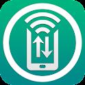 Mobile Data Wifi HotSpot Free icon