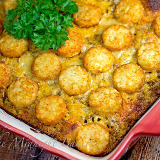 Frozen French Fries Casserole Recipes.