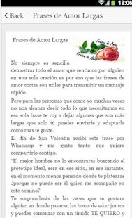 Frases Romanticas Y Frases De Amor Apps On Google Play