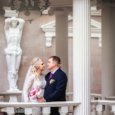 Wedding photographer Svetlana Baykina (bayka). Photo of 27.06.2016