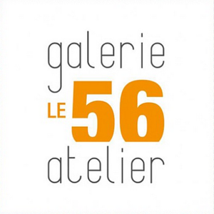 Galerie le 56 atelier Nantes France art gallery contemporary fine painting sculpture drawing RED colorful french peinture dessin figurative contemporain emotion singulier dream artiste show