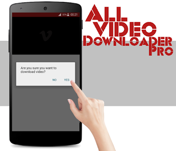 All Video Downloader Pro screenshot 2
