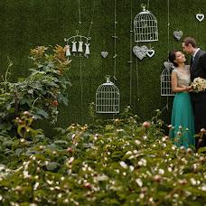 Wedding photographer Gerg Omen (GeorgeOmen). Photo of 07.05.2016