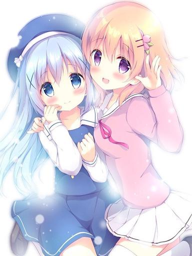 Anime Wallpaper FREEE 😍😍