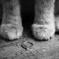 Vestuvių fotografas Viviana Calaon moscova (vivianacalaonm). Nuotrauka 21.07.2015