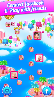 Candy Land Board Game- screenshot thumbnail