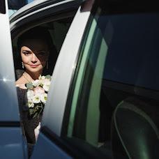 Wedding photographer Ivan Medyancev (ivanmedyantsev). Photo of 16.11.2018