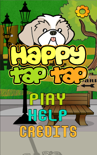 Happy Tap Tap: Rookie Episode