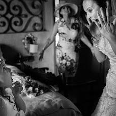 Wedding photographer Donatella Barbera (donatellabarbera). Photo of 19.07.2018