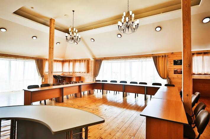 Фото №3 зала Конференц-зал