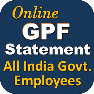 Download GPF Statement All India CAG APK latest version 1 0