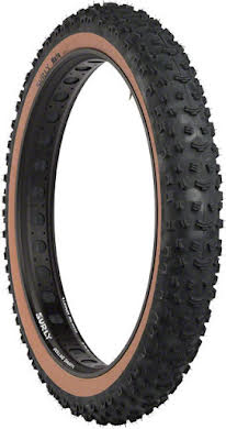 "Surly Nate Tire 26 x 3.8"" 60tpi Tan Sidewall alternate image 1"