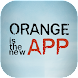 Orange Is The New App - Androidアプリ