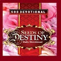 Seed of Destiny Devotional icon