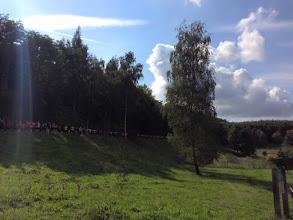 Photo: 20/09/2015 - Sint Pietersbear Trail Maastricht