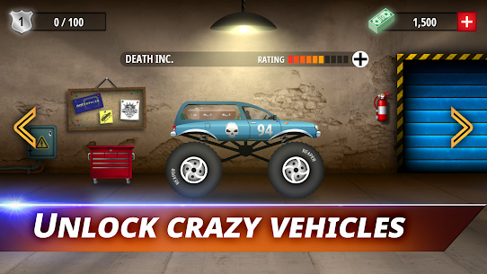 Renegade Racing 3
