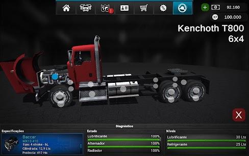 Grand Truck Simulator 2 1.0.23 Mod Apk Download 2