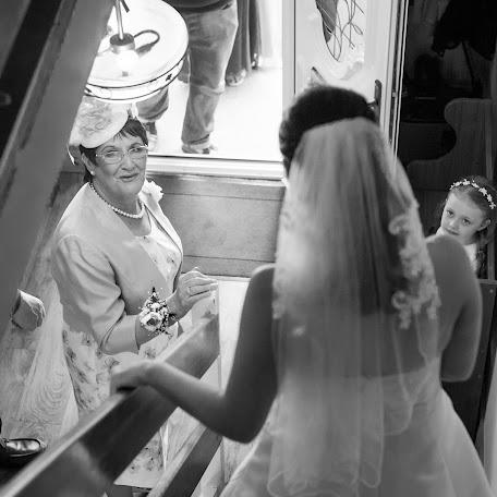 Wedding photographer Janusz Trzesicki (JanuszTrzesicki). Photo of 05.10.2016