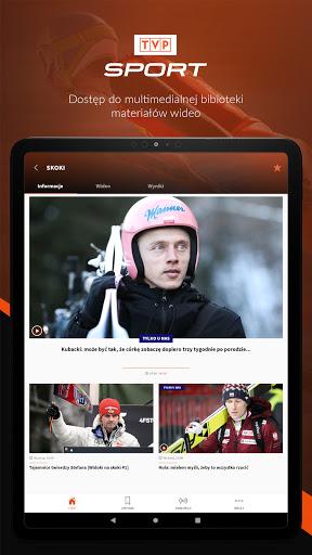 TVP Sport screenshot 11