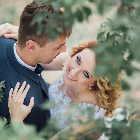 Fotógrafo de bodas Filip Prodanovic (prodanovic). Foto del 11.01.2018