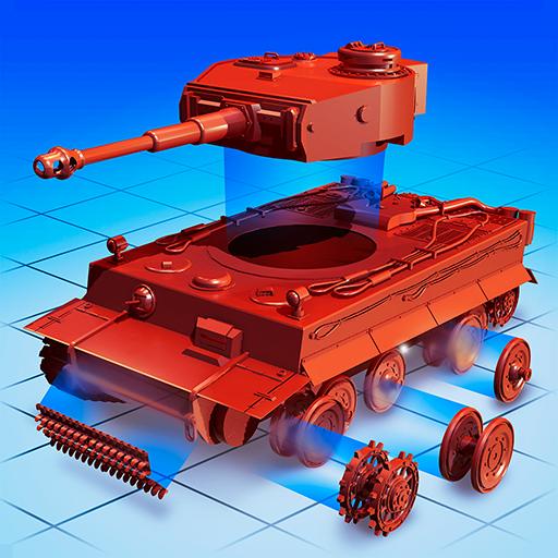 MONZO - Digital Model Builder APK Cracked Download