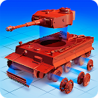 MONZO - Digital Model Builder icon