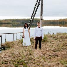 Wedding photographer Ilya Lyubimov (Lubimov). Photo of 13.10.2016
