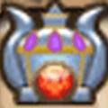 キンメタ冠
